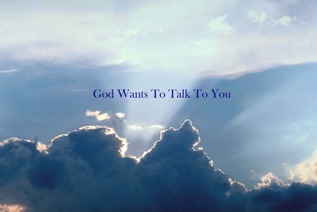 god-talks-to-you